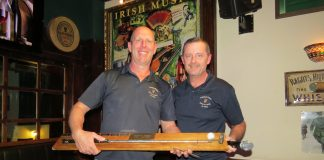 Paddy's Point Golf Society at La Serena