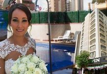 Evidence in Benidorm fall case was destroyed by police claim family of Kirsty Maxwell