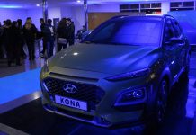 Autofima Elche launch Hyundai Kona in Spain: A refreshing addition to compact SUV lineup