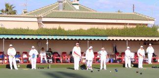 Waterlogged rink puts paid to SABA at La Siesta