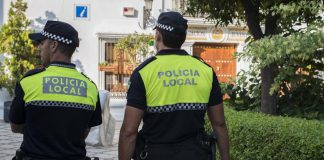 Elche and Orihuela share lowest crime rates