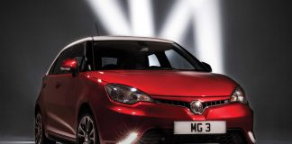 MG Boosts Supermini Warranty for 2018