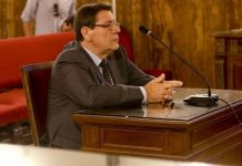 Former mayor of Torrevieja back in court