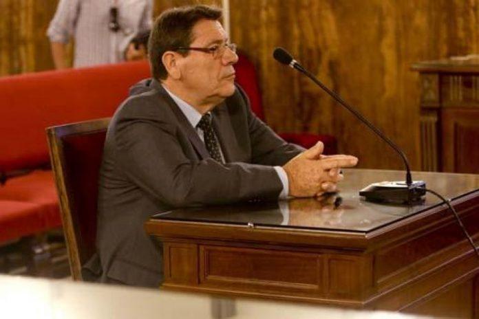 Former mayor of Torrevieja back in court