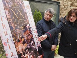 Orihuela Medieval Market turns 20 years old