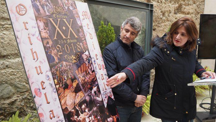 Orihuela Medieval Market turns 20 years old