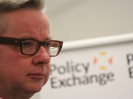 Secretary of StateMichael Gove featured at the Oxford Farming Conference 2018 at the beginning of this month, aiming to set out his and the UK government's vision on the nation's long-term prospects for its farming industry - (CC BY 2.0) by Policy Exchange