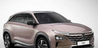 Hyundai to debut all-new autonomous features on next-generation fuel cell vehicle at CES 2018
