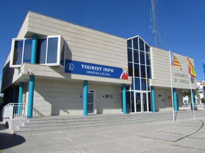 Orihuela Costa town hall