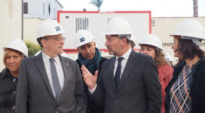 Puig promises improvements to Vega Baja Hospital