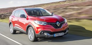 Renault Crossover Range even more appealing in 2018
