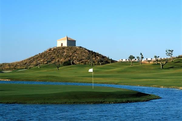 McCafferty's of Cabo Roig Golf Society at Roda