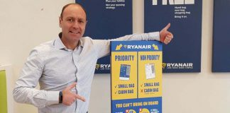 Ryanair Baggage Policy – Smoke and Mirrors