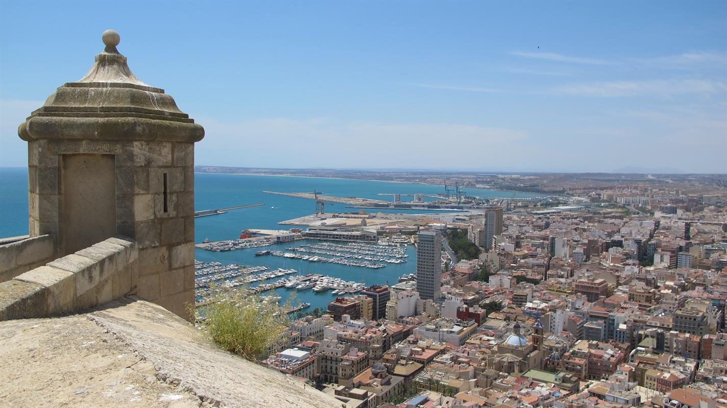 Family-Friendly Things To Do In Costa Blanca On A Budget