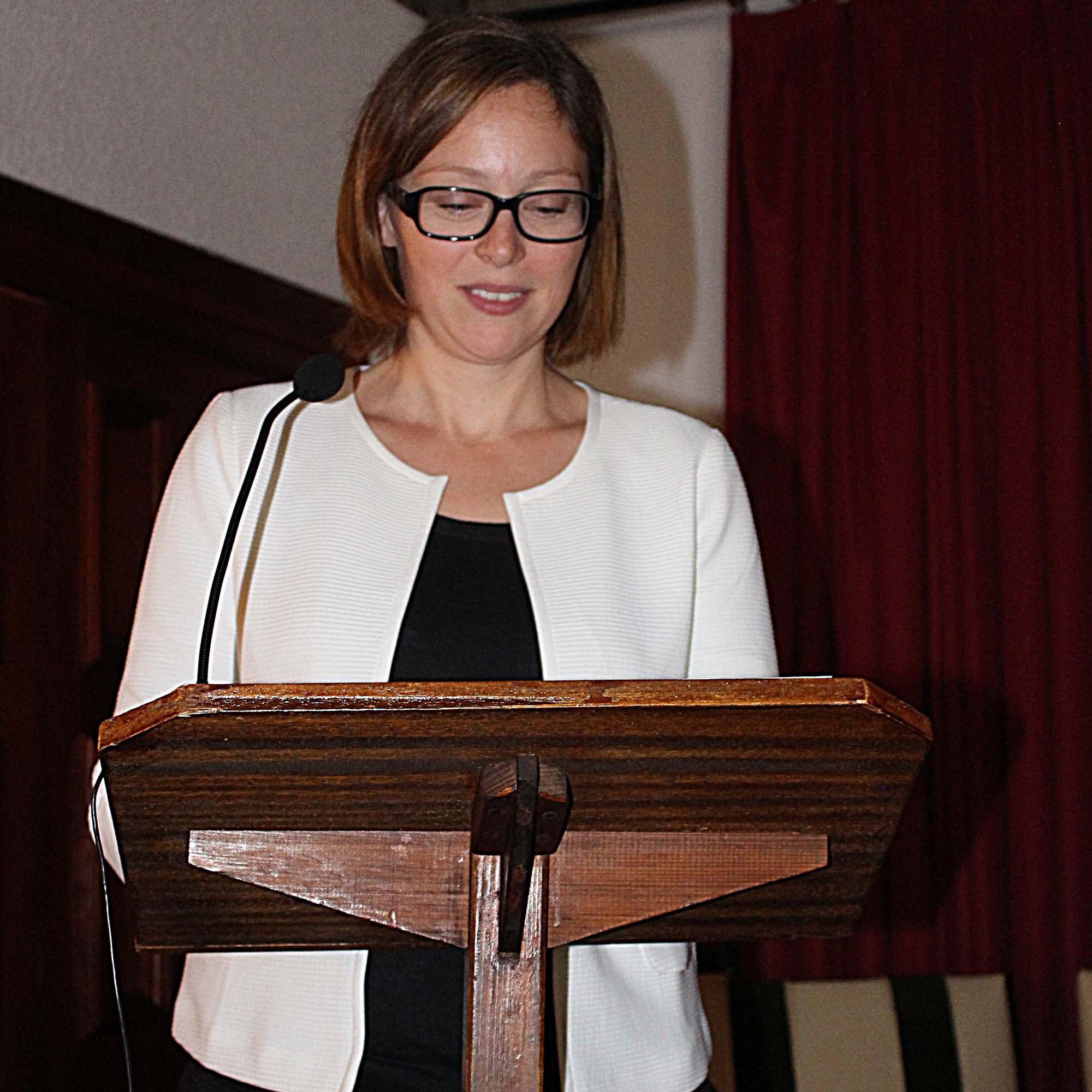 Sara Munsterhjelm