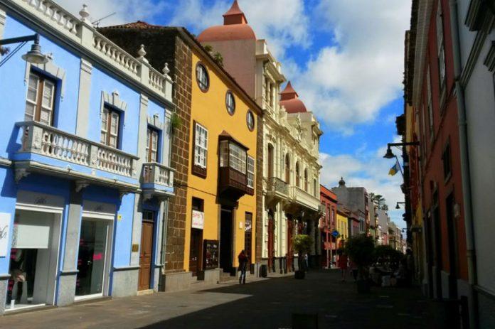 Talking backwards_the particularity of the inhabitants of La Laguna