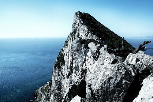 'The Rock' by Rojs Rozentāls, via Flickr (CC BY-SA 2.0)