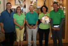 Stella wins Montgo's first trophy of the year