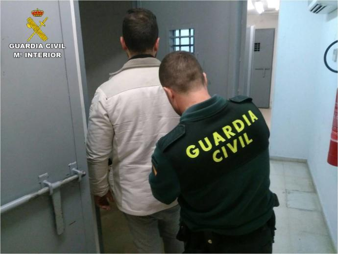 Arrest made for date rape in Torrevieja