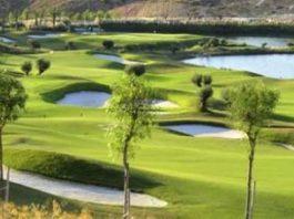 The Med Bar Golf Society, El Raso, atFont de llop