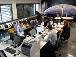 """Made in Elche"" rocket bound for space in 2019"