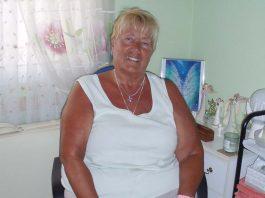 Christine Quinlan is based in La Marina