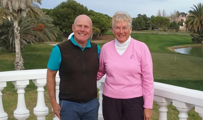 Pego Golf Society Match 13th February 2018