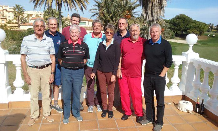 Pego Golf Society