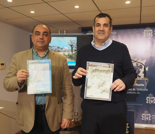 "Next ""Orihuela en Ruta"" to take place on 11 March"