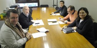 Taxi drivers agree to cross-municipality cooperation