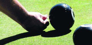 Horadada Bowls Club by Barry Evans