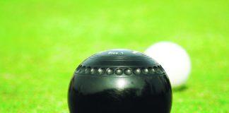 Greenlands Bowls Club by Dave Webb