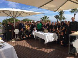 Mojácar's National Parador Celebrates The Hotel Group's 90th Anniversary