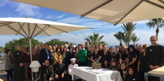 Mojácar's National Parador Celebrates The Hotel Group's 90th Anniversary