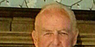 Albert Jackson – RIP. San Luis Bowls Club