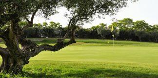 Lo Crispin Golf Society at Altorreal - 7th. February 2018