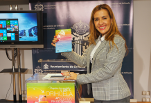 Álvarez emphasises the importance to Orihuela of FITUR