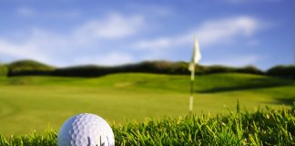 'Mike Probert talks Golf  (Sponsored by Costa Blanca Green Fee Services).