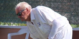 Bill Young (1933 – 2018) - Monte Mar Bowls Club