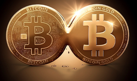 4 Ways Bitcoin Is Changing The Online Landscape