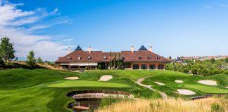 Centro Nacional de Golf
