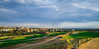 The rise of Centro Nacional de Golf