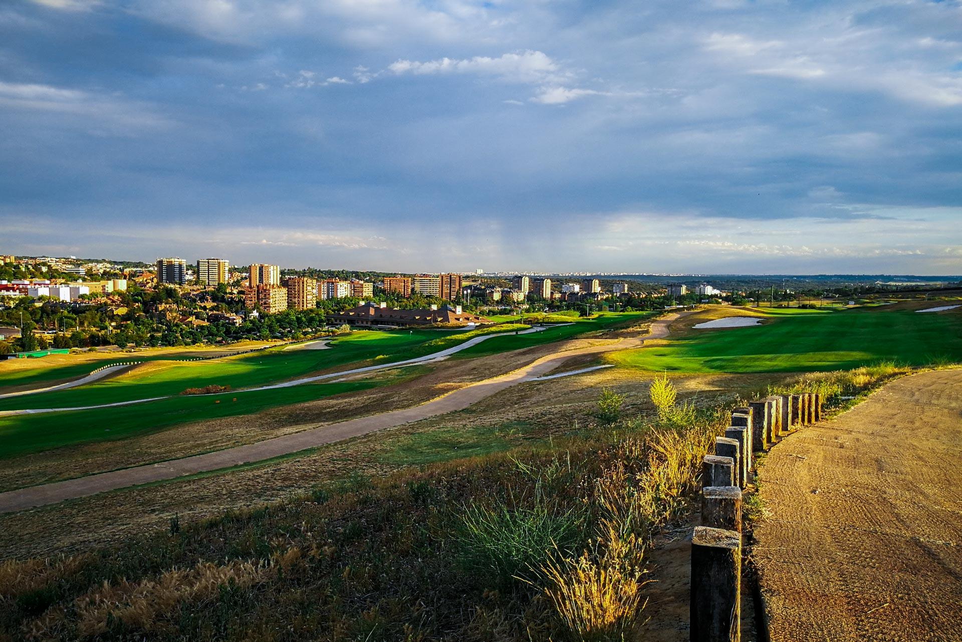 The Rise Of Centro Nacional De Golf The Leader Newspaper # Muebles Dous Murcia
