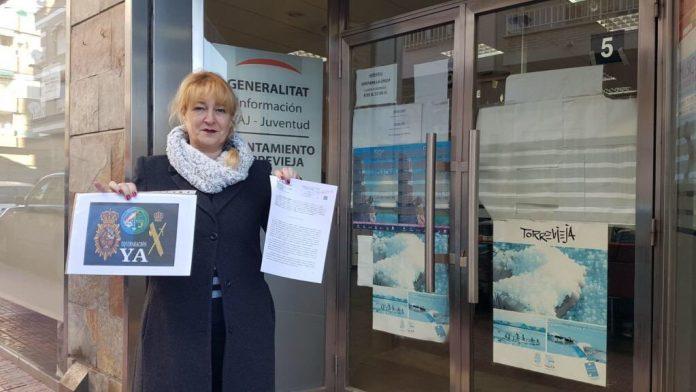 Ciudadanos demands parity in salaries of police forces