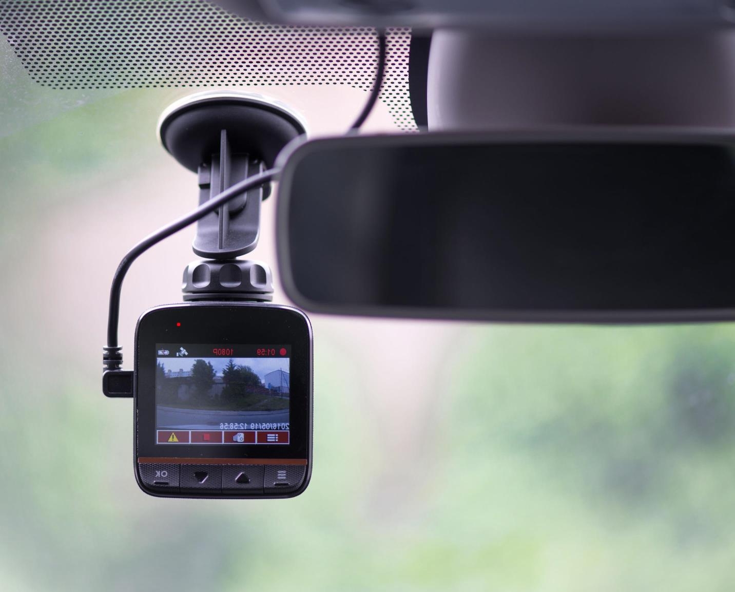 Here's what you should know before fitting a Dash Cam, says GEM