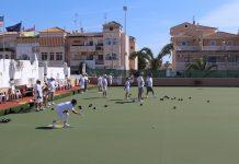 Emerald Isle Bowls Club