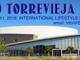 Expo Torrevieja returns in March