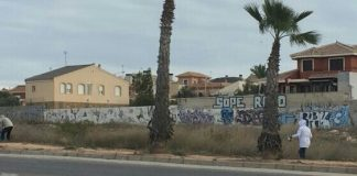 Partido Popular criticise apathy of Torrevieja mayor