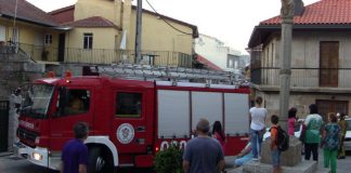 Four fires in 13 hours in the Vega Baja