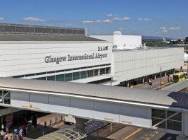 Ryanair to axe Glasgow Airport hub and 20 routes